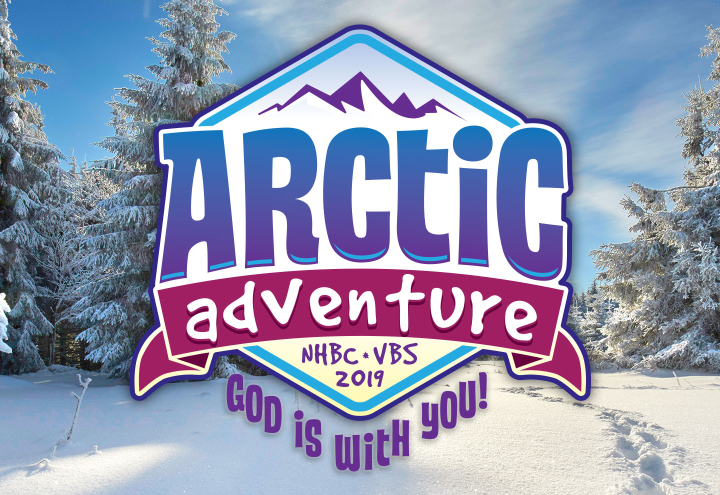 Arctic Adventure VBS 2019