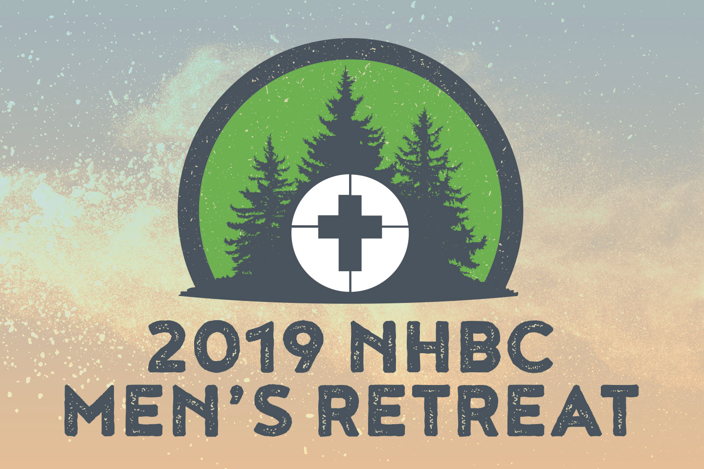 2019 Men's Retreat