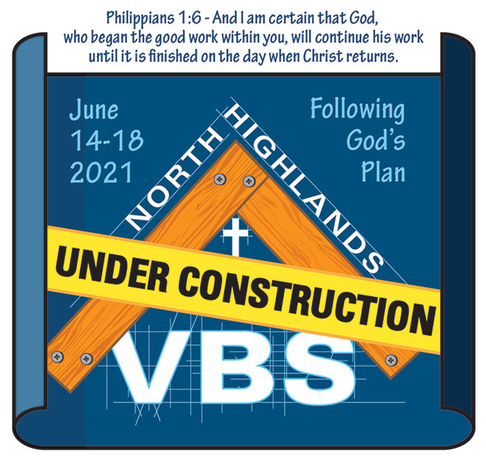 NHBC Under Construction VBS