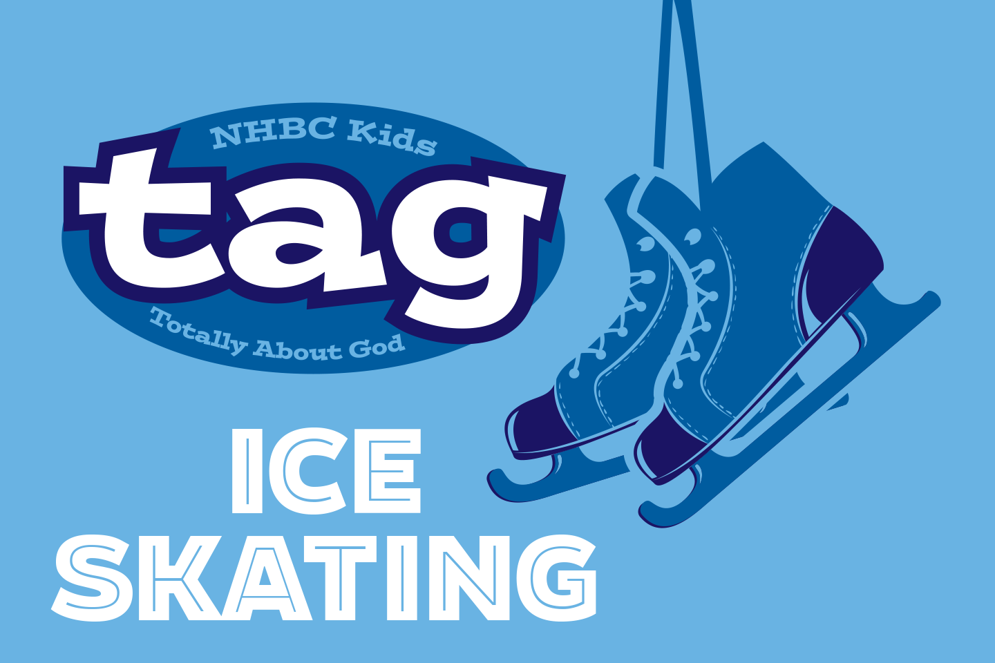 TAG Ice Skating